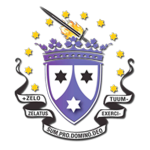 Terenure College Rugby Football Club Logo