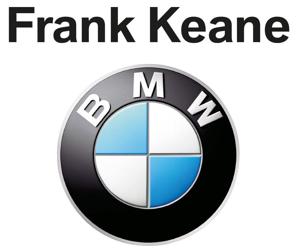 Frank Keane BMW proud sponsor of Terenure College rugby club