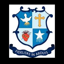 St Marys RFC logo crest