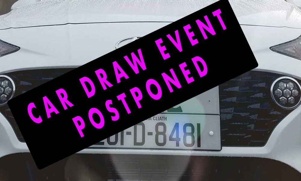 Club Update: Event Cancellations