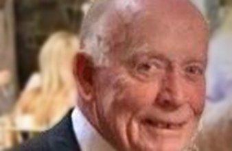 Alban O'Callaghan – RIP
