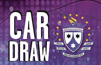 Car Draw Tonight!!
