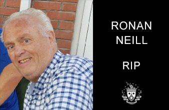 Ronan Neill – RIP