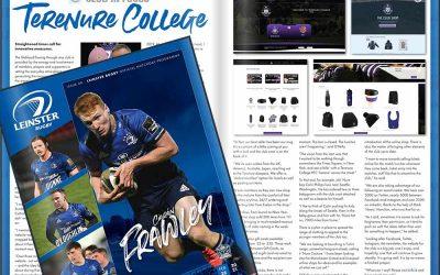 Leinster Club In Focus: Terenure College RFC
