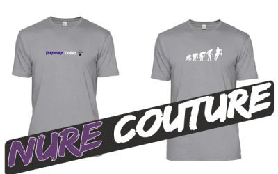 Nure Couture T Shirts AVAILABLE Mid May